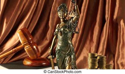 mérleg, igazságosság, törvény