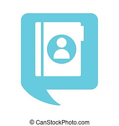 mód, irattartó, arcél, lakás, felhasználó, ikon