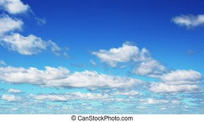 múlás, idő, clouds.