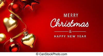 művészet, meghívás, ünnepek, christmas szezon, kártya, háttér, transzparens, köszönés, vagy