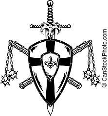 maces, bizottság, kard