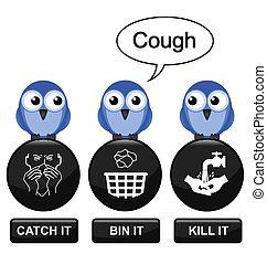 megelőzés, influenza