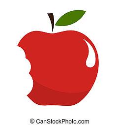 megmart, alma
