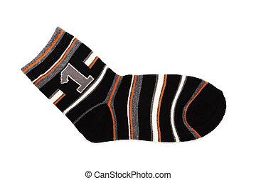 meleg, zokni