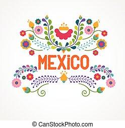 menstruáció, motívum, alapismeretek, mexikó