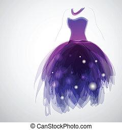 menyasszony, ruha