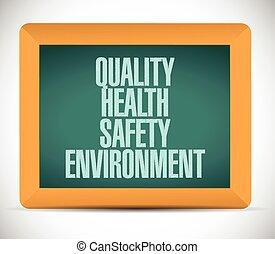 minőség, egészség, biztonság