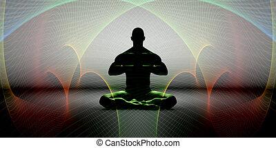 mindfulness, elmélkedés