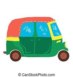 mini furgon
