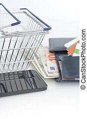 mobile telefon, vagy, tiszteletdíj, e-commerce