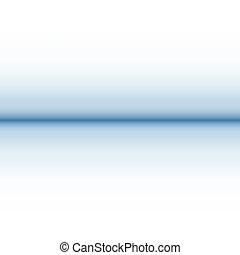 modern, vektor, háttér, dinamikus, kék