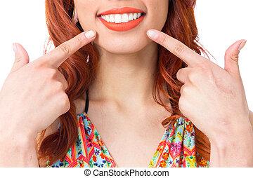 mosoly, dress., kopás, neki, ujjak, lip., jókedvű, kitérővágány, csörgőréce, leány, summer., színes