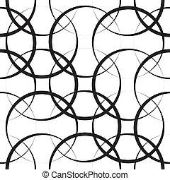 motívum, geometriai, seamless