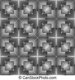 motívum, geometric tervezés, seamless