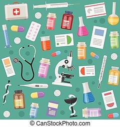 motívum, orvosi, kifogásol