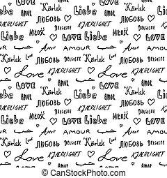 motívum, szavak, szeret