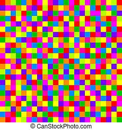 motívum, tarka, színes