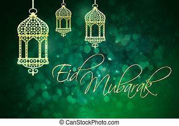 mubarak, iszlám, köszönés, ünnepek, al-adha, eid, al-fitr