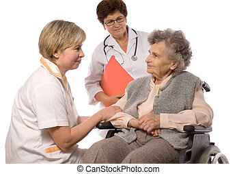 munkás, egészségügyi ellátás
