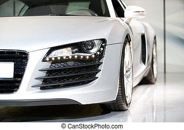 német autó, sport, fényűzés