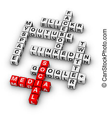 népszerű, legtöbb, networking, házhely, társadalmi