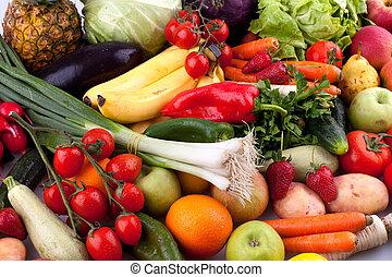 növényi, gyümölcs