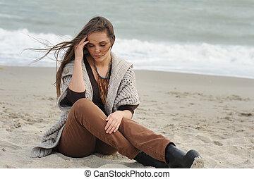 ülés nő argeles tenger)