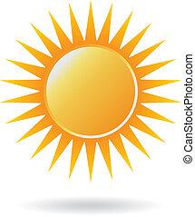 nap, erő, jel