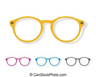 szemüveg a látkép fénykép galéria