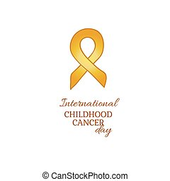 nemzetközi, gyermekkor, rák, nap