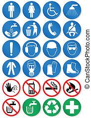 nemzetközi, signs., kommunikáció