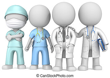 nurse., orvosok