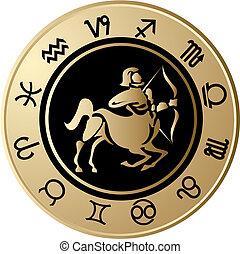 nyilas, horoszkóp