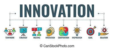nyomdászat, újítás, transzparens, csapatmunka