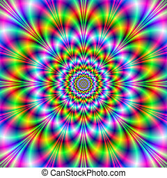 octet, psychedelic