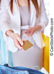 odaad, hitelkártya