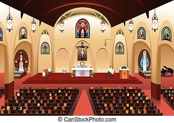 odaad, lelkipásztor, prédikáció, templom