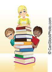 oktatás, gyerekek