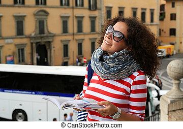 olaszország, szünidő