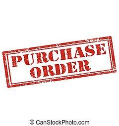 order-stamp, megvásárol