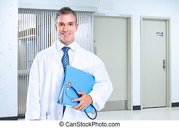 orvos.