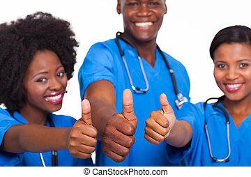 orvosi, afrikai, remek, befog