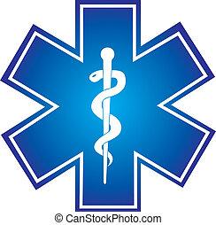 orvosi cégtábla