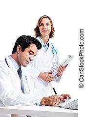 orvosi, doctors.