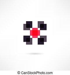 orvosi, ikon