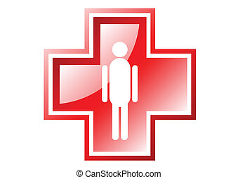 orvosi, kereszt