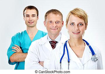orvosi, munkás