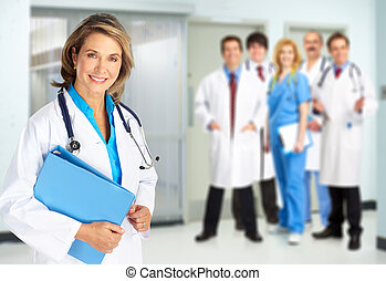 orvosi, orvosok, befog