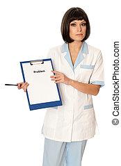 orvosi, segítség