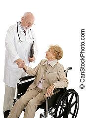 orvosi, sikeres bánásmód